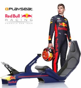 playseat racestoel