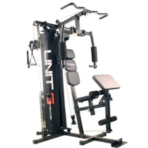 Focus Fitness Unit 6
