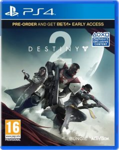 destiny game kado