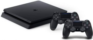 playstation 4 cadeau man